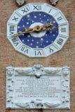 Arsenal of Venice - Italy. Royalty Free Stock Photos