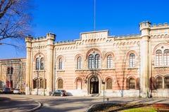 Arsenale, Βερόνα Στοκ φωτογραφία με δικαίωμα ελεύθερης χρήσης