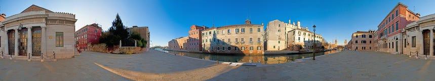 Arsenale που βρίσκεται Ιταλία στη Βενετία, Στοκ φωτογραφία με δικαίωμα ελεύθερης χρήσης