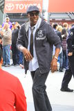 Arsenio Hall royaltyfria bilder