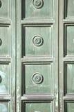 Arsizio αφηρημένη ξύλινη Ιταλία Λομβαρδία Busto Στοκ εικόνες με δικαίωμα ελεύθερης χρήσης