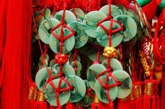 Artículo del jade fotografía de archivo libre de regalías