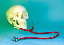 Artículo médico imagenes de archivo