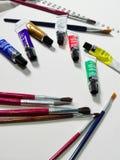 ART à la VIE photos stock