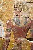 Art égyptien antique Image libre de droits