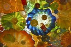 ART стекла. Стоковая Фотография RF