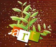 Art 06 Stock Photo