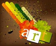 Art 09 Royalty Free Stock Image