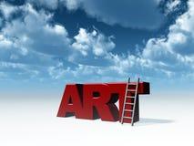 Art Stock Photos