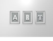 Art Royalty Free Stock Photos