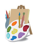 Art Image stock