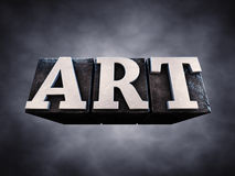Art Stock Photography