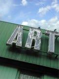 ART !!! Stock Image