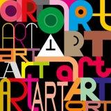 Art. Stock Foto's