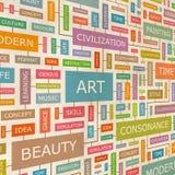 ART Image libre de droits