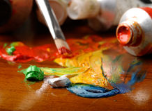 Art Stock Images