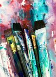 Art Stock Photo