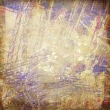 Art abstract background. Card retro Royalty Free Stock Photos