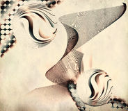 Art abstract  background Stock Photo