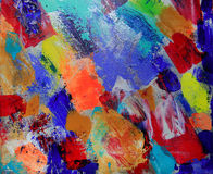 Art abstract background Stock Images