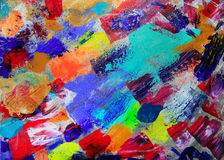 Art abstract background Royalty Free Stock Image