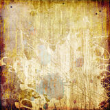Art abstract graphic background Royalty Free Stock Photos