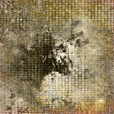 Art abstract grunge background Stock Photography