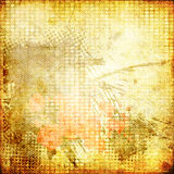 Art abstract grunge background. Art abstract grunge graphic background Stock Photo
