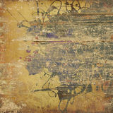 Art abstract grunge background Royalty Free Stock Photography