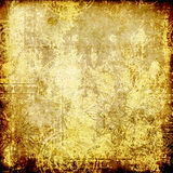 Art abstract grunge graphic royalty free illustration