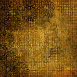 Art abstract grunge graphic background Stock Photo