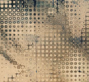 Art abstract  pattern background Stock Image