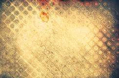 Art abstract  pattern background Stock Images