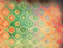 Art abstract  pattern background Royalty Free Stock Images