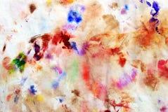 Art abstrait Photos stock