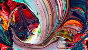 Art of acrylic color painting. Abstract background stock photos