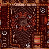 Art africain illustration libre de droits