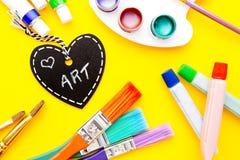 Art - amour Photo libre de droits