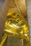 Wat Pho Thailand. royalty free stock photos