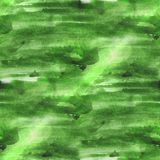 Art avant-garde green hand paint background Stock Images