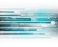 Art Background abstrait bleu Photographie stock libre de droits