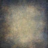 Art Background amarillo azul cuadrado Foto de archivo libre de regalías