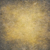 Art Background amarillo cuadrado Fotos de archivo