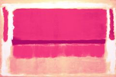 Art Background Design abstracto moderno Fotografía de archivo libre de regalías