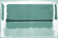 Art Background Design abstracto moderno Imagen de archivo libre de regalías