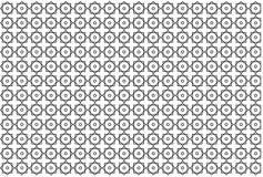 Art Background Pattern Texture géométrique abstrait illustration de vecteur