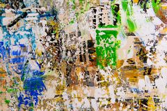 Art backgrounds of paints. Colorful abstraction art backgrounds of paints royalty free stock photos