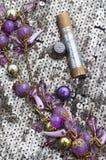 Art of beadwork Stock Photos