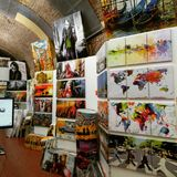 Art beautiful london discover europe. London beautiful art Stock Photos