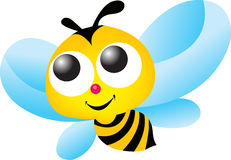 Art Bee Stock Photography